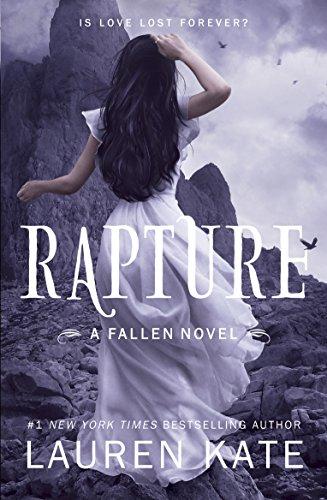 9780552561815: Rapture: Book 4 of the Fallen Series