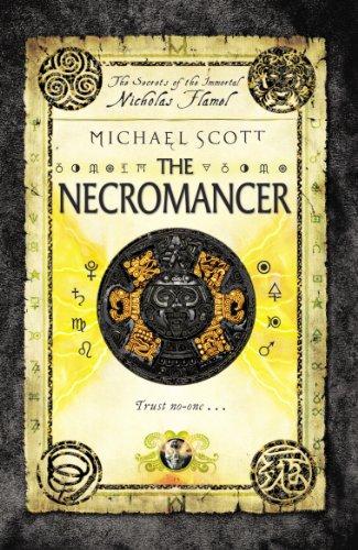 9780552561969: Necromancer (The Secrets of the Immortal Nicholas Flamel)