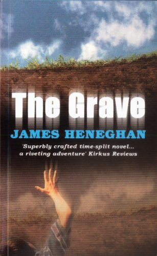9780552561983: The Grave