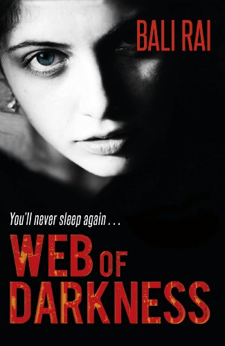 9780552562126: Web of Darkness