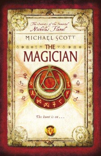 9780552562539: The Magician: Book 2 (The Secrets of the Immortal Nicholas Flamel)