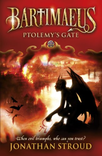9780552562805: Ptolemy's Gate (The Bartimaeus Sequence)