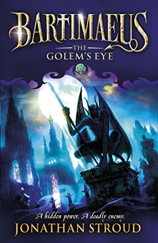 9780552562812: The Golem's Eye