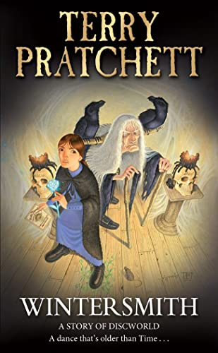 9780552562898: Wintersmith: (Discworld Novel 35) (Discworld Novels)