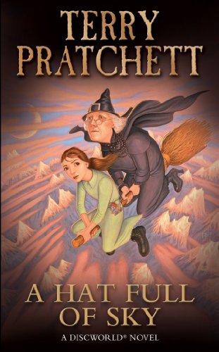9780552562911: A Hat Full of Sky: (Discworld Novel 32)