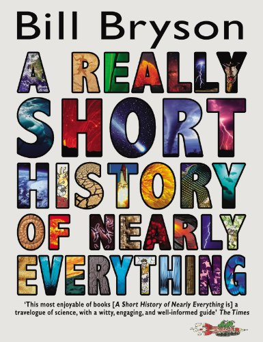 9780552562966: A Really Short History of Nearly Everything. Bill Bryson