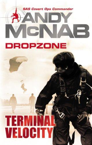 9780552563277: DropZone: Terminal Velocity