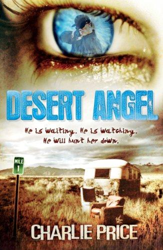 9780552563369: Desert Angel