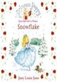 9780552563406: Princess Poppy Snowflake