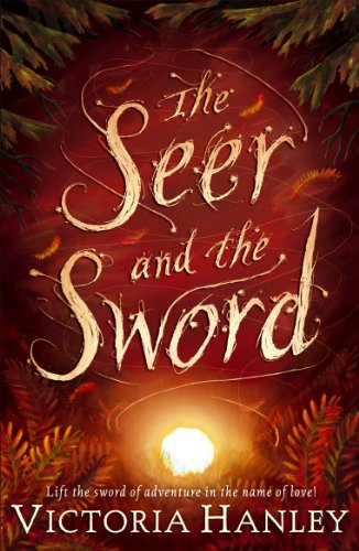 9780552563420: The Seer and the Sword
