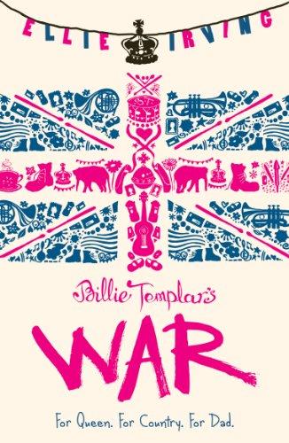 9780552563604: Billie Templar's War