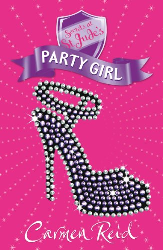 9780552563697: Secrets at St Judes: Party Girl
