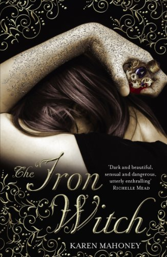 9780552563819: The Iron Witch