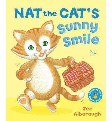 9780552563949: Nat the Cat's Sunny Smile