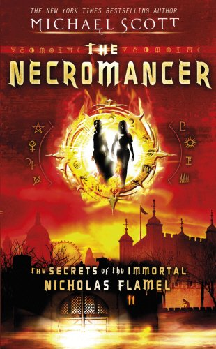9780552564267: The Necromancer: Book 4 (The Secrets of the Immortal Nicholas Flamel)