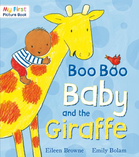 9780552564328: Boo Boo Baby and the Giraffe