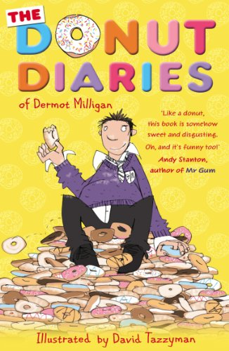 9780552564373: The Donut Diaries: Book One