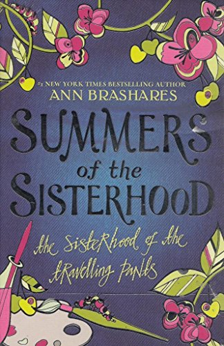 9780552564458: Summers of the Sisterhood Collection - 3 Books (Paperback)