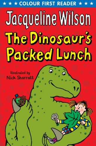 9780552564809: The Dinosaur's Packed Lunch (Colour First Reader)