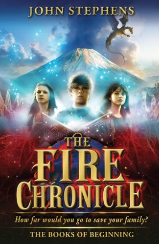 9780552564830: Fire Chronicle: The Books of Beginning 2, The