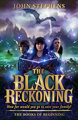 9780552564847: The Black Reckoning: The Books of Beginning 3