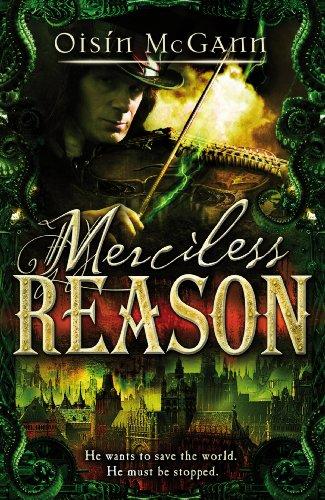 9780552564854: Merciless Reason