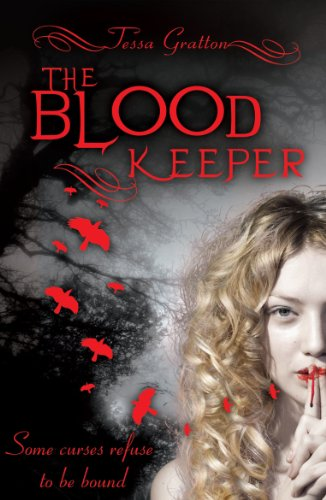 9780552564908: Blood Keeper