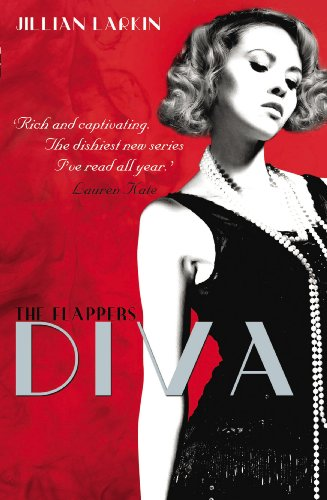 9780552565066: The Flappers: Diva