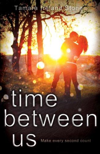 9780552565202: Time Between Us