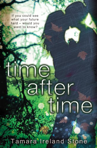 9780552565219: Time After Time