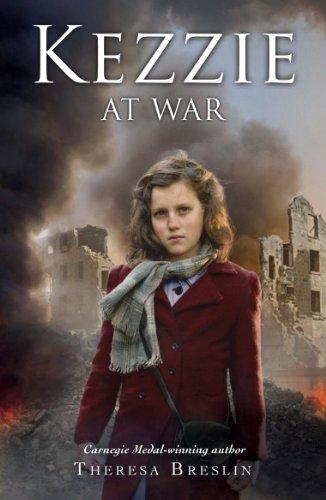9780552565240: Kezzie at War