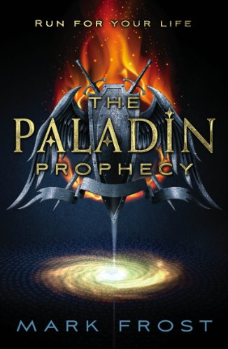 9780552565318: The Paladin Prophecy
