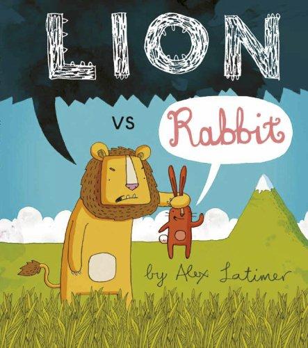 Lion vs Rabbit: Latimer, Alex