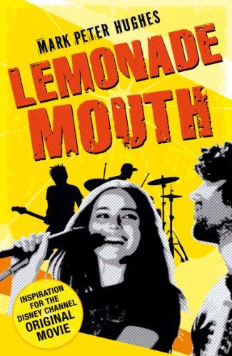 9780552565554: Lemonade Mouth
