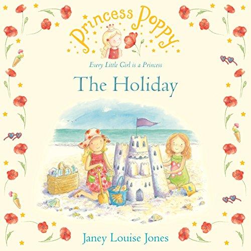 9780552565639: Princess Poppy: The Holiday