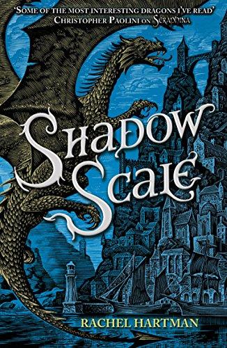 Shadow Scale: Rachel Hartman