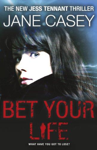 9780552566049: Bet Your Life (Jess Tennant)