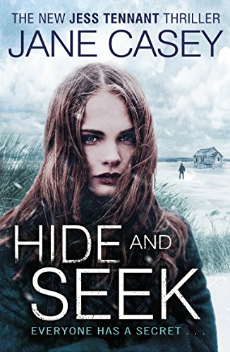 Hide and Seek: JANE CASEY