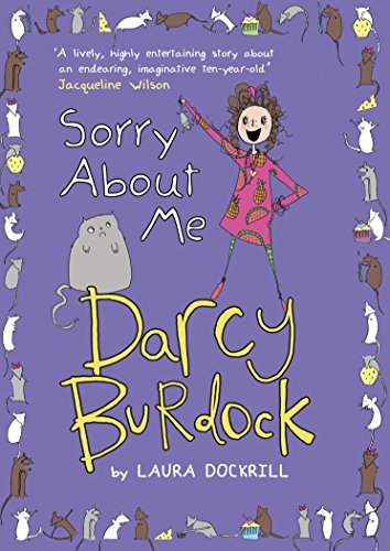 9780552566063: Darcy Burdock: Sorry About Me