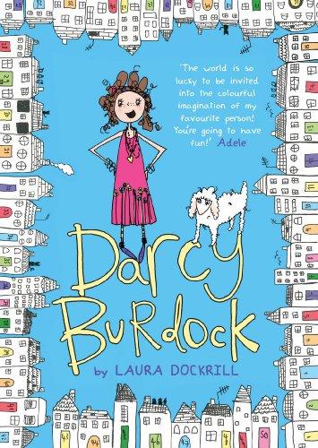 9780552566070: Darcy Burdock (Darcy Burdock 1)