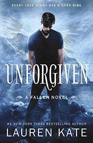 9780552566100: Unforgiven: Book 5 of the Fallen Series