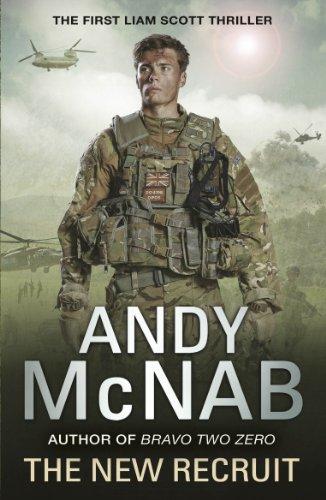 9780552566254: The New Recruit: Liam Scott Book 1 (Liam Scott series)
