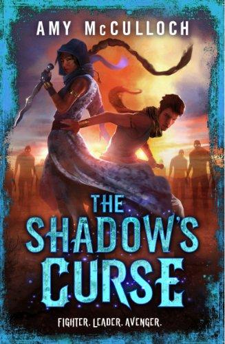 9780552566377: The Shadow's Curse