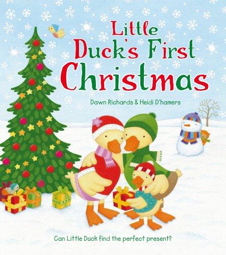 9780552566681: Little Duck's First Christmas