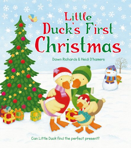 9780552566681: Little Duck's First Christmas