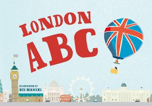 9780552566742: London ABC