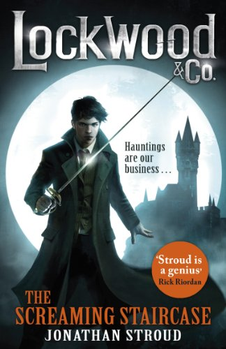 9780552566780: Lockwood & Co: The Screaming Staircase: Book 1