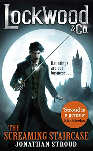 9780552566797: Lockwood & Co 01: The Screaming Staircase
