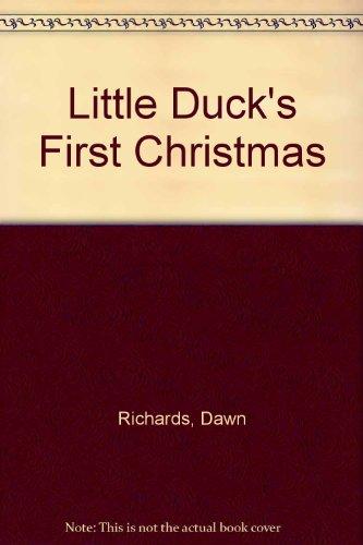 9780552567213: Little Duck's First Christmas