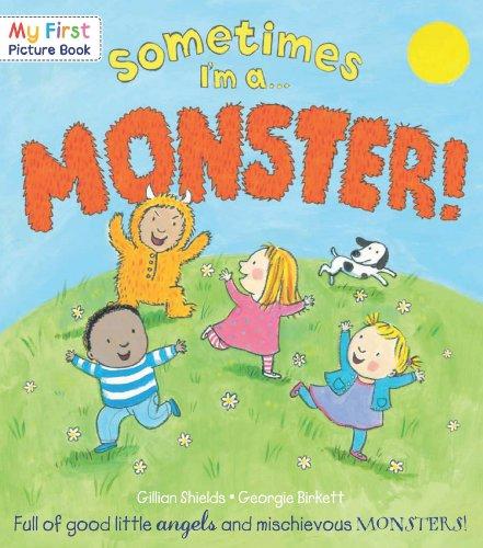 9780552567299: Sometimes I'm a Monster